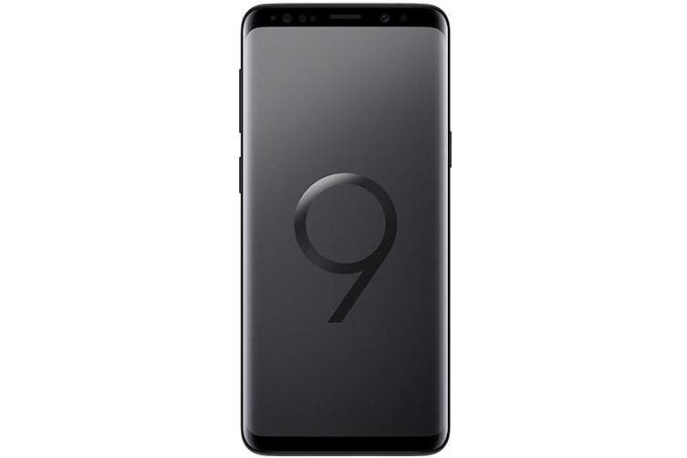 As New Samsung Galaxy S9 SM-G960F Black 64GB (AUSTRALIAN MODEL, AU STOCK)