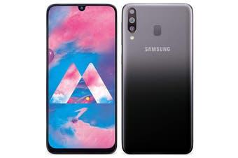 Brand New Samsung Galaxy M30 Dual SIM 4G LTE (3GB RAM, 32GB, Black)