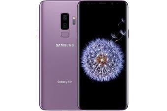 Samsung Galaxy S9+ Plus SM-G965F Lilac Purple 64GB (Good Grade)