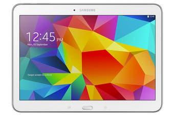 Use as Demo Samsung Galaxy Tab 4 SM-T530 16GB White (Local Warranty, 100% Genuine)