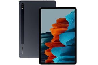 Brand New Samsung Galaxy Tab S7 T875 4G LTE (8GB RAM, 256GB, Mystic Black)