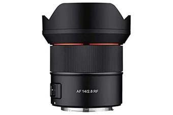 Brand New Samyang AF 14mm F2.8 EF Canon Lens