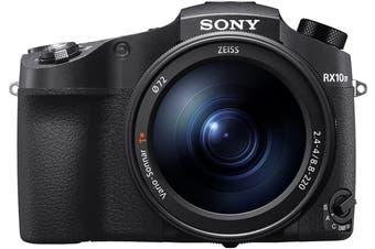 Brand New Sony Cybershot DSC-RX10 Mark IV
