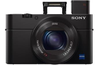 Brand New Sony Cyber-shot DSC-RX100 III