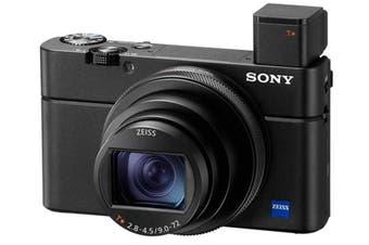 Brand New Sony Cyber-shot DSC-RX100 VII Camera