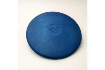 Buffalo Sports Rubber Discus - Blue - 1kg