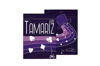 Juan Tamariz Playing Cards 1st Edition Release Magic Deck