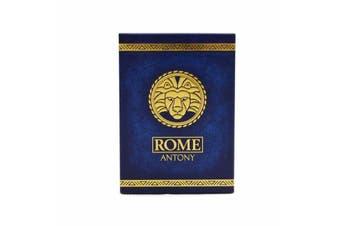 Rome Antony Playing Cards Rare Roman Premium Deck Poker Magic