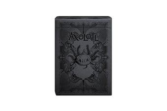 Axolotl Playing Cards by Enigma Cards designed in Mexico