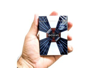 Oculus Playing Cards By Randy Butterfield and Mike Wilson