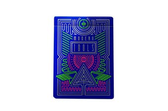 Modern Idols Hope Edition Playing Cards By Thirdway Industries