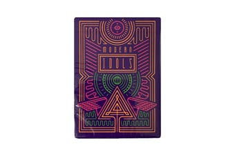 Modern Idols Fear Edition Playing Cards by Thirdway Industries Italy