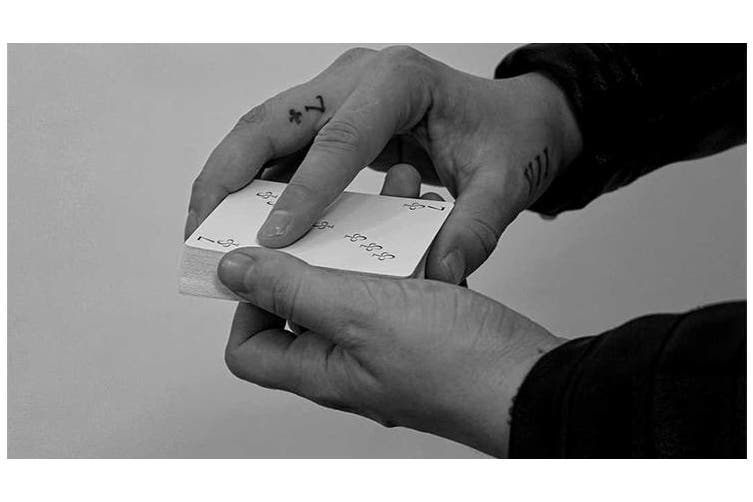 CP Souls Playing Cards Cristian Pestritu's Magic Marking System 2-Deck Set