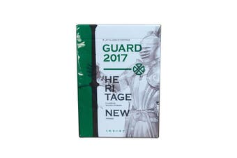 Guard Playing Cards by BOCOPO Dungeons & Dragons Knights