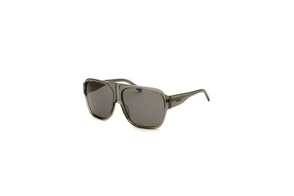 View more of the Calvin Klein Square Sunglasses (7848SP-018-135)
