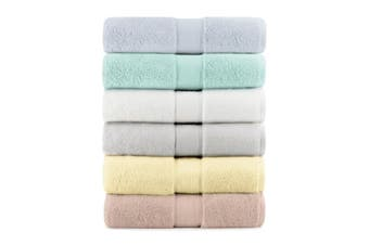 Canningvale - Bath Sheet - Aria - Limone Cream