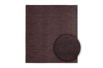 Canningvale - Large Rug (200x300cm) - Timbre - Wood Melange