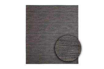 Canningvale - Medium Rug (160x180cm) - Timbre - Mid Grey Melange