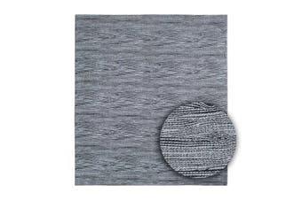 Canningvale - Medium Rug (160x180cm) - Timbre - Silver Silk Melange