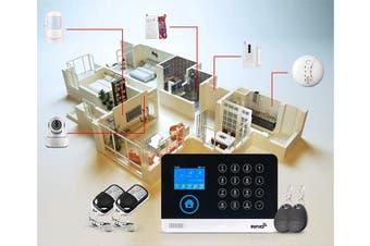 APP Wireless Home Security Alarm System - Kit 4