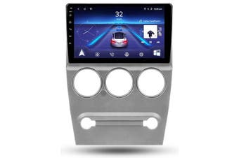 """9"""" Android 8.1 Citroen Elysee 2008-2013 w CAM GPS Bluetooth Car Player Navigation Radio Stereo DVD Head Unit In Dash Plus OEM Fascia - 2008 / Left Hand Drive"""
