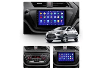 "10.2"" Android 8.1 Lifan X50 1 2015-2019 w CAM GPS Bluetooth Car Player Navigation Radio Stereo DVD Head Unit In Dash Plus OEM Fascia - 2015"