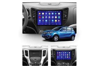 "10.2"" Android 8.1 Changan CS35 2013-2018 w CAM GPS Bluetooth Car Player Navigation Radio Stereo DVD Head Unit In Dash Plus OEM Fascia - 2018"