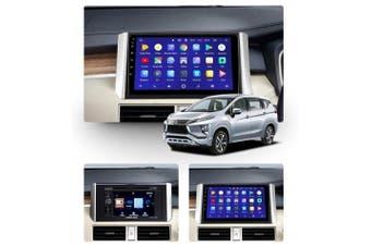 "10.2"" Android 8.1 Mitsubishi Xpander 2017 - 2020 w CAM GPS Bluetooth Car Player Navigation Radio Stereo DVD Head Unit In Dash Plus OEM Fascia - 2020"