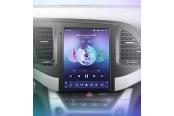 "13"" Android 8.1 Hyundai Elantra 6 Tesla Style 2015 - 2019 - 2016 / Left Hand Drive"