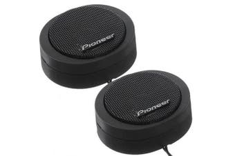 Pioneer TS-S20 20mm High 100W MAX 25W RMS Car Speaker Audio Component Dome Tweeter