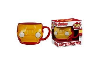 POP! Ceramic Mug - Iron Man