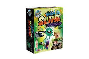 Weird Slime Workshop - Wild Science