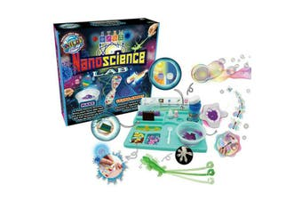 Nanoscience Lab Wild Science