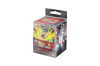 Dragon Ball Super Universe 7 Unison Expansion Set
