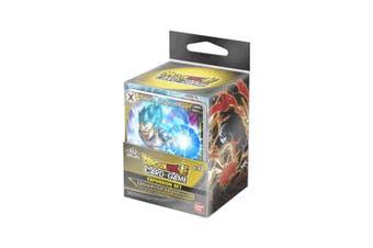 Dragon Ball Super Universe 11 Unison Expansion Set