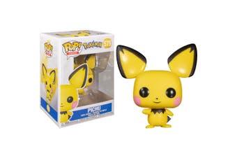 POP Pokemon Pichu (RS)