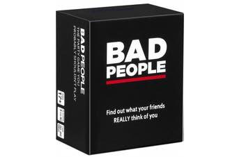 Bad People Base Game