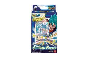 Dragon Ball Super Spirit of Potara Starter Deck