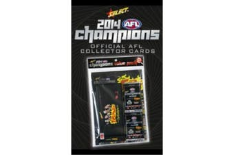 AFL Select Champions 2014 Value Pack