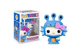 POP Hello Kitty Kaiju (Sea)