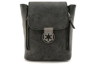 Star Wars Empire Black Convertible Backpack