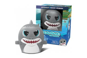 My Audio Pet Splash Megalosong the Shark