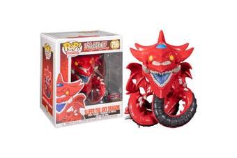 "POP Yu-Gi-Oh! Slifer the Sky Dragon 6"" (RS)"