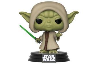 POP Star Wars Battlefront Yoda Hooded (RS)
