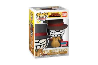 POP My Hero Academia Mr. Compress NYCC 2020 (RS)