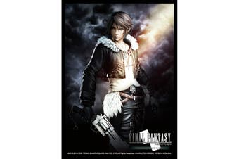 Final Fantasy Card Sleeves Dissidia Squall (60)
