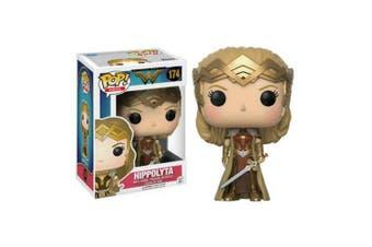 POP Wonder Woman Hippolyta