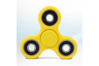 Fidget Spinner Yellow