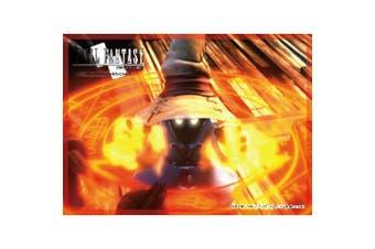 Final Fantasy IX Card Sleeves Vivi (60)