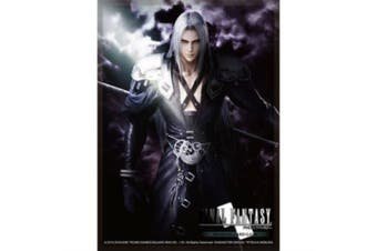 Final Fantasy Dissidia Card Sleeves Sephiroth (60)